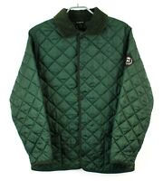 HENRI LLOYD Men Jacket Quilted Casual Outdoor Coat Size S FZ687