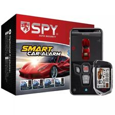 Start Stop Car Intelligent System Ignition Alarm With Autostart Smart Engine