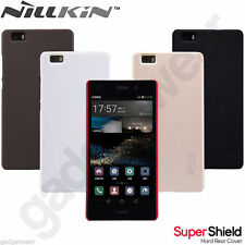 Nillkin Rigid Plastic Cases & Covers for Huawei