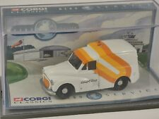 MORRIS 1000 VAN - Courtline 1/43 scale model CORGI CLASSICS