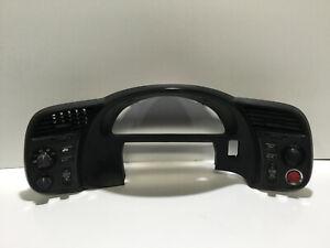 HONDA S2000 CLUSTER SURROUND AP1 99-03