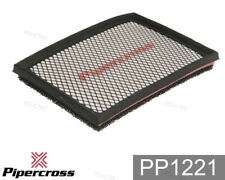Pipercross PP1221 Performance High Flow Air Filter (Alternative to 33-2510)