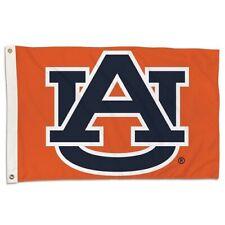 NCAA Auburn University Tigers 2' x 3' FLAG w/Grommets college