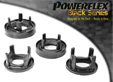 BMW E90 3 Series xdrive Powerflex Rear Subframe Rear Mounting Insert PFR5-423BLK
