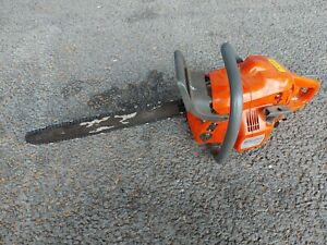 Husqvarna 450 Chainsaw 2011 - Spares or Repair