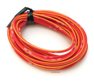 OEM Colored Electrical Wire - 18 Gauge - 13' Roll - CHOOSE COLOR