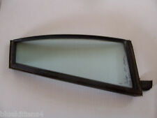 1987 CHEVY CAPRICE ESTATE WAGON RIGHT REAR DOOR 1/4  VENT WINDOW GLASS USED OEM