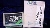 Amiga Action Replay MK1 for the Amiga with Manual