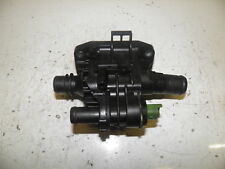 FORD FOCUS C-MAX 1.6D TDCi 16V THERMOSTAT & HOUSING 9647767180
