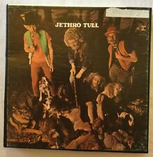 Jethro Tull This Was Reel Tape Fully Tested 7-1/2ips EX/VG