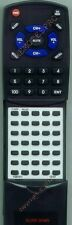Replacement Remote for FISHER CA283, CA285, 4192970210, REM285