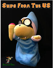 "Nintendo Super Mario 10.5"" Plush San-ei - Kamek"