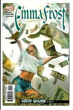EMMA FROST # 12 (AUG 2004), VF/NM