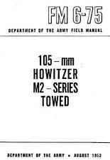KOREAN WAR ERA ARMY FIELD MANUALS 100+ PDF ON CD DISK