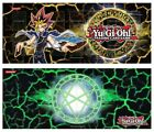 YU-GI-OH Legendary Collection 3 Two-Sided Hard-Backed Play Mat PERFECT MINT!