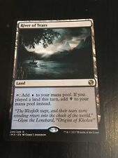 MTG MAGIC ICONIC MASTERS - RIVER OF TEARS (NM)