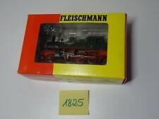 Fleischmann  HO Art 1825  Dampflok BR Preuß T 9 , Digital 78 MM      Neuw/OVP