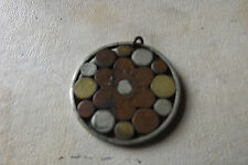 Christmas Special Doctor Devise Medal Rosette Boyds Battery 1878 Heart Cure