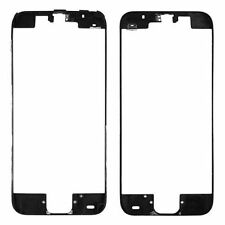 Unbranded/Generic Black Mobile Phone Frames for Apple