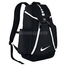 Nike Hoops Elite Max Air Team 2.0 Black White Men Basketball Backpack BA5259-010