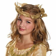 Princess Aurora Crown Coronation Headpiece Disney Maleficent Sleeping Beauty