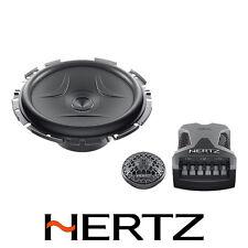 "HERTZ ENERGY ESK F165.5 6.5"" 16.5CM 270W WATT 2 WAY SLIM COMPONENT SPEAKERS KIT"