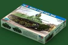 HobbyBoss Rusos T-30S Tanque Ligero Encendedor Panzer Rusia