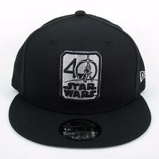 NEW Era MEN'S Star Wars una nuova speranza 40th ANNIVERSARIO 950 Cappellino-Taglia unica