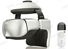 Breo iDream3 Eye & Head Air Pressure Point Vibration Heat Compression Massager