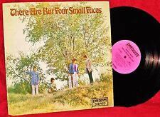 LP THERE ARE BUT FOUR SMALL FACES 1967 IMMEDIATE ORIG PRESS STEREO VG++  PSYCH