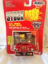 Racing Champions Stock Rods McDonalds Bill Elliott #94 49 Mercury Sedan