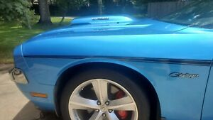 2010 Dodge Challenger SRT-8