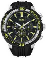 Relojes de pulsera para hombres Pulsar cronógrafo