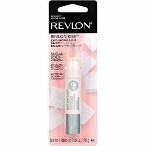Revlon Exfoliating Kiss Balm - 111 Sugar Mint