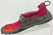 Vibram FiveFingers Bikila Running Shoes Multicolored Minimalist Womens 40 8,8.5