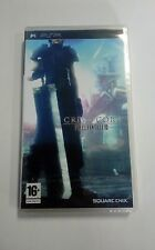 Crisis Core Final Fantasy 7 VII Sony PSP BRAND NEW SEALED