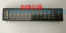 1PC Original FOR AGILENT E3632A VFD Display Screen #T11x YS