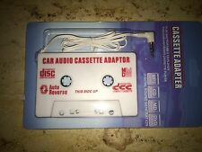 Adattatore audio/mp3 iPhone iPod Adattatore Cassette Autoradio spedizione dalla Germania