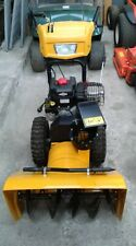 More details for new stiga snow blizzard    snow blower / thrower   semi-professional
