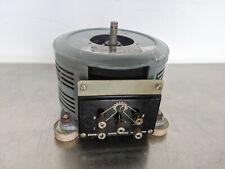 Superior Powerstat Variac 120v 20a Autovariable Transformer 3pn136b 0 140v 136