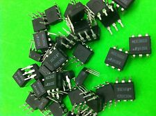 100 X MOC3023 3023 Optoisolators Triac Driver 6 Pin Dip Free US Shipping