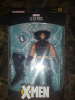 X-Men Marvel Legends 2020 6-Inch Weapon X Action Figure BY HASBRO