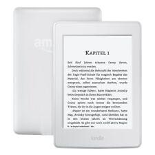 Kindle Paperwhite WLAN eReader mit integrierter Beleuchtung weiß NEU OVP