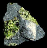 Olivino - Peridota - Olivine - Peridote - San Carlos, Arizona, USA - C7