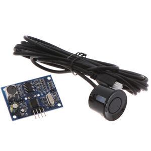 1Set JSN-SR04T Ultrasonic Distance Measuring Transducer Sensor Waterproof_ OIUK