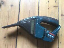 Bosch GAS 10.8v LI. Cordless vacuum