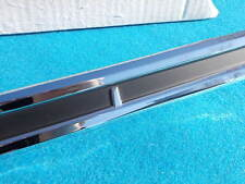 NEW 1962 Chevrolet Chevy Impala BelAir Rear Body Grill Molding GM Licensed