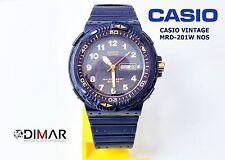 VINTAGE CASIO MRD-201W  WR.200 MODULO 394 JAPAN