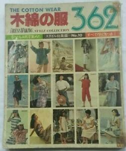 The Cotton wear 362 style collection