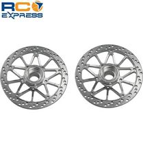 Hot Racing Kyosho 1/8 Motorcycle Aluminum Front Brakes HOR39F08